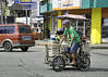 The Egg Man (Beegee49) Tags: street tricycle eggs bacolod city philippines
