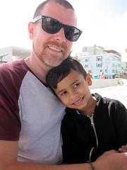 01-12-18 Birthday Fun 06 (Derek & Leo) (derek.kolb) Tags: mexico yucatan progreso family