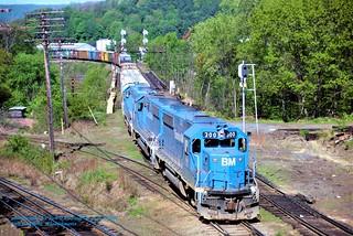 BM 300-306-309, E. Deerfield, MASS. 5-17-1980