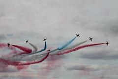 BigginHillFestivalofFlight2017-376 (mcaviationphoto) Tags: bigginhillfestivalofflight londonbigginhillairport 100thanniversaryoflondonbigginhillairport theredarrows royalairforceaerobaticteam rafat rafscampton uk unitedkingdom britisharmedforces raf royalairforce aerobatic aerobaticteam militaryaerobaticdisplayteam baehawkt1 baesystemshawkt1 baehawkt1a baesystemshawkt1a baehawk baesystemshawk bae baesystems hawkersiddeleyhawk hawkersiddeleyhs1182hawk britishaerospace hawkersiddeley baesystemsmasdivision baesystemsmilitaryairsolutionsdivision jet militaryjet trainer militarytrainer militaryjettrainer advancedtrainer advancedjettrainer militaryadvancedjettrainer