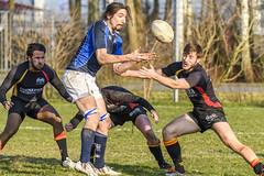 J2J52333 Amstelveen ARC1 v Groningen RC1 (KevinScott.Org) Tags: kevinscottorg kevinscott rugby rc rfc arc amstelveenarc groningenrc 2018