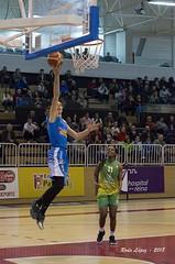 Jovana Pasic (_DSC1014) (Rodo López) Tags: baloncesto basketball baloncestobembibre bembibre bierzo bembibrearena deportes d7000 elbierzo españa explore excapture embutidospajariel nikon