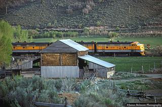 U-Pace-O Ranch
