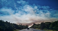 The road ahead (ashley.pearsall266) Tags: appinroad nationalpark bushfire nsw australia cloudsstormssunsetssunrises cloud wowaustralia2018 wowaustralia2017skybrillianceworldpicsmagazineworldbestskysunlicioussurfculture
