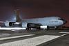 61-0294 - EDI 2018 (Martin Third Av'n) Tags: unitedkingdom scotland edinburgh egph edi nightshot 610294 boeing c135 usairforce transport tanker military boeing707