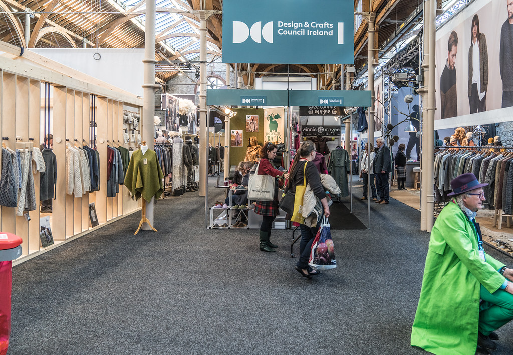 SHOWCASE IRELAND AT THE RDS IN DUBLIN [Sunday Jan. 21 to Wednesday Jan. 24]-135969