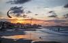 Praia do Prea (The French Travel Photographer) Tags: 9landscape flickrcomsebmar bresil ciel contrejour coucherdesoleil eau heurebleue instasebas kite mer nature prea urbain urban village ©sébmar ceará brésil br