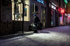17dra0070 (dmitryzhkov) Tags: russia moscow documentary street life color colour lowlight night human reportage social public urban city photojournalism streetphotography people nightphotography dmitryryzhkov everyday candid stranger