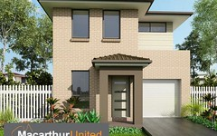 LOT/504 Pioneer Street, Gregory Hills NSW