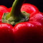 Fresh Red Pepper thumbnail