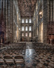 Peterborough Cathedral 2018 - 9 (Darwinsgift) Tags: peterborough cathedral nikkor 19mm f4 pc e nikon d850 hdr interior architecture church photomerge tilt shift stich