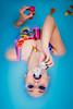 BUBBLES (Pyr▲mid Odyssey) Tags: milkbath bubble bubbles color portrait milk bath bathtub