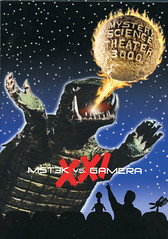 MST3K-Volume-XXI (Count_Strad) Tags: movie cover art coverart drama action horror comedy mystery scifi vhs dvd bluray mst3k mysterysciencetheater3000