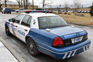 Westchester County Car 1460 - 2011 Ford Crown Victoria 020418 1
