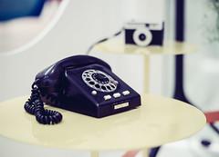 Call me (**capture the essential**) Tags: 2016 artgalleryofmodernarts bokeh dof fotowalk leicalenses leitzsummiluxm1475 munich münchen phone pinakothekdermoderne sonya7m2 sonya7mii sonya7mark2 sonya7ii telefon analog analogue bokehlicious