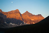 DSC_6614 (whibbles) Tags: banff mountain mountains canada lakelouise morainelake sunrise