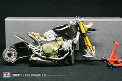 DSC00166 (Kenny@SouthPark) Tags: ducati panigales tamiya model