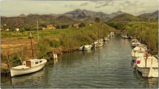 Port Andratz Seitenkanal