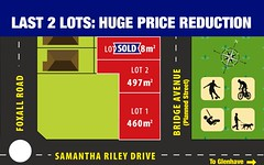 Lot , 37-49 Samantha Riley Drive, Kellyville NSW