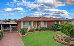 4 Witley Close, St Marys NSW