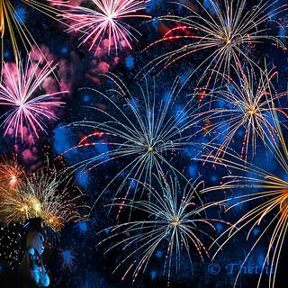Happy Birthday 7DWF! 180218 gfaN 180220 © Théthi ( 6 shots )