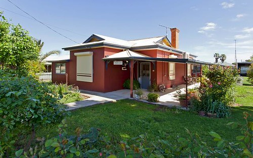 16 Wattle St, Culcairn NSW