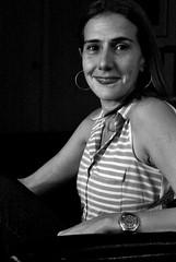 (Aaron Montilla) Tags: aaronmontilla 2018 portrait retrato femmeportrait ef eos canonrebel 500d f56 t1 canon bw bwphoto fineart fotografiabancoynegro femme fineartphotography ef1855mm iso200