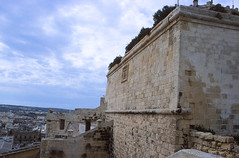 The Citadel, Victoria (demeeschter) Tags: malta gozo island victoria rabat city town fortress castle citadel heritage historical building architecture medieval church chapel