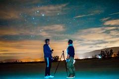 KDR - Anza Borrego astro photography (Kevrockydon) Tags: nikon nikonphotography nikond7200 d7200 astrophotography stars star longexposure flash nature night nightsky sky cloud clouds anzaborrego anza borrego desert