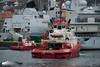 Port of Bergen (Aviation & Maritime) Tags: bbworker beagle bb bukserberging tug taubåt slepebåt bergen norway