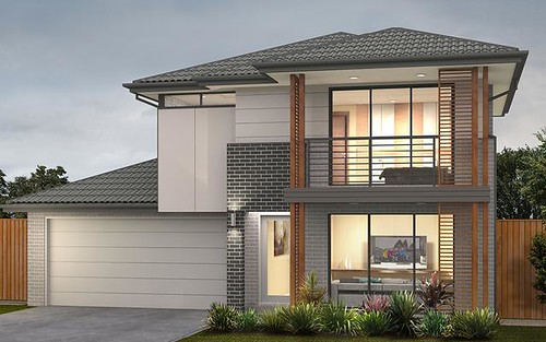 Lot 402 Neyland Circuit, Kellyville NSW