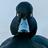Happy snappy nature icon