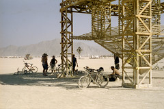 Burning Man 2017 (Brian McGloin) Tags: blackrockcity brianmcgloin burningman2017 canon50mmf18 leica m42 nevada film photographer photography photojournalist