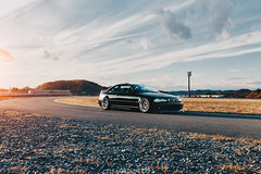 YaitaAutoWorks BMW E46 M3 With Fifteen52 (Fieldstone1993) Tags: bmw e46 e30 fifteen52 forged m3 318is 318 mpower