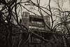 Fugit Township School (Off The Beaten Path Photography) Tags: abandoned school fugit rural decay indiana greensburg treecity kingston canon 5dmarkiii markiii