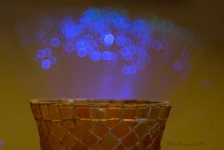 Burbujas...