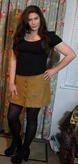 IMG_1388x (Jessica Summers) Tags: cd crossdresser crossdress crossdressing mtf tgirl transvestite tv tg xdress feminization