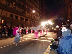Tarragona rua 2018 (62) (calafellvalo) Tags: tarragona rua carnaval artesania ruadelaartesanía calafellvalo carnival karneval party holiday parade spain catalonia fiesta modelos bellezas estrellas tarraco artesaniatarragonacarnavalruacarnivalcalafellvalocarnavaldetarragona