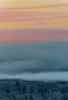 Winter morning (Tore Thiis Fjeld) Tags: norway oslo sky colors pastel clouds fog layers morning light winter nikon d800 view