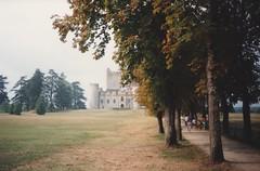 Au bout du chemin : le château de Roquetaillade (33) (odile.cognard.guinot) Tags: roquetaillade gironde nouvelleaquitaine mazères châteaufort 33 11e14esiècles