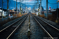 2018 01 02 - 071032 0 Canon EOS 6D (ONLINED1782A) Tags: railway line photo photograph vsco vscofilm canoneos6d ef70200mmf4lisusm