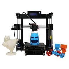 Anycubic Upgrade Reprap I3 DIY 3D Printer US Version 210*210*250mm Printing Size Ultrabase Platfrom/Dual Fans With 1KG PLA Filament 1.75mm 0.4mm Nozzl (1252101) #Banggood (SuperDeals.BG) Tags: superdeals banggood electronics anycubic upgrade reprap i3 diy 3d printer us version 210210250mm printing size ultrabase platfromdual fans with 1kg pla filament 175mm 04mm nozzl 1252101