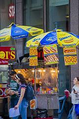 1344_0479FLOP (davidben33) Tags: quotnew yorkquot manhattan 2018 winter february sun sky blue portraits people women girl cityscape landscape urban fashion beauty street photographyquot architecture 718