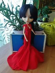 (it's_a_secret) Tags: pullip sailor mars moon jun planning groove dolls