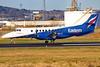 G-MAJT (GH@BHD) Tags: gmajt britishaerospace bae baej41 j41 jetstream jetstream41 t3 eze easternairways bhd egac belfastcityairport turboprop airliner aircraft aviation