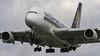 Airbus A380, 9V-SKL, Singapore Airlines. (PRA Images) Tags: airbus a380 a380841 9vskl 9vsklmsn058 singaporeairlines sq sia heathrowairport lhr egll
