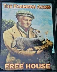 The Farmers Arms - Garstang (garstonian11) Tags: pubs pubsigns lancashire garstang