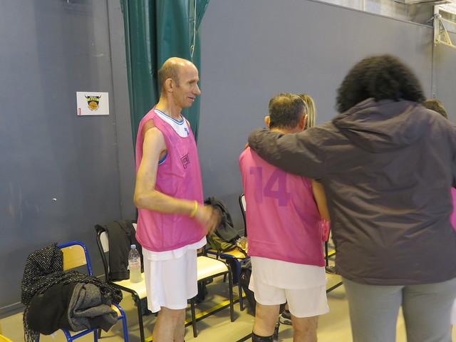 Plateau Basket Aurillac (15) - 12/11/2017