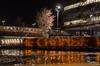 DSC_5751-28 (Piet Bink (aka)) Tags: amsterdam availablelight alf amsterdamlightfestival avond evening canal tour rondvaart grachten lichten lights