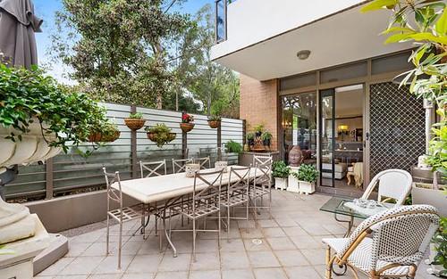 403/2C Munderah St, Wahroonga NSW 2076